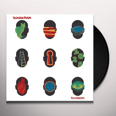 LEVITATION ROOM HEADSPACE Vinyl Record