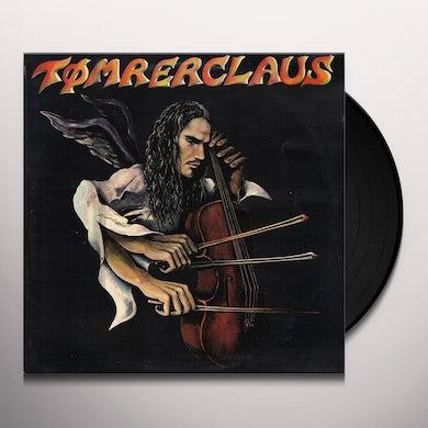 TOMRERCLAUS Vinyl Record