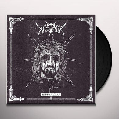 HIDDEN LORE Vinyl Record