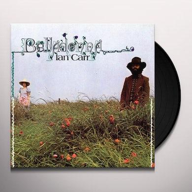 BELLADONNA Vinyl Record