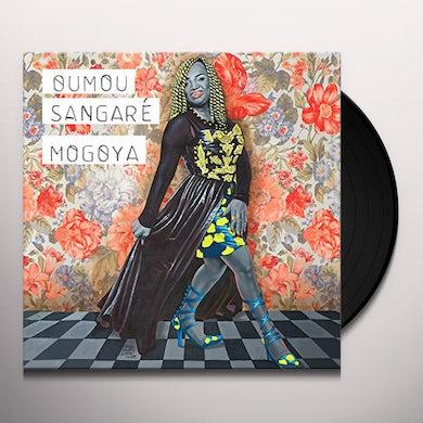 MOGOYA Vinyl Record