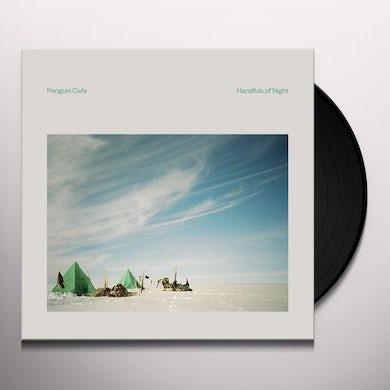 Penguin Cafe HANDFULS OF NIGHT Vinyl Record