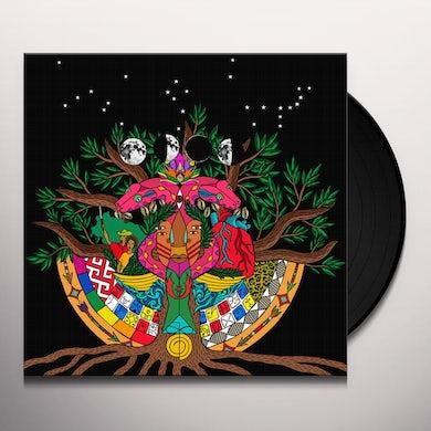 O CEU E VELHO HA MUITO TEMPO Vinyl Record