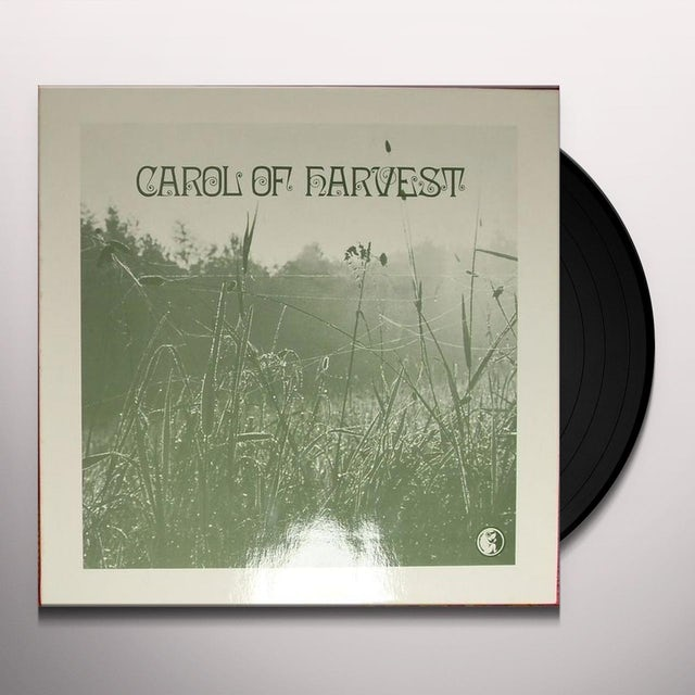 Carol Of Harvest Vinyl Record