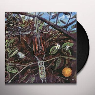 DRAGONFLY Vinyl Record