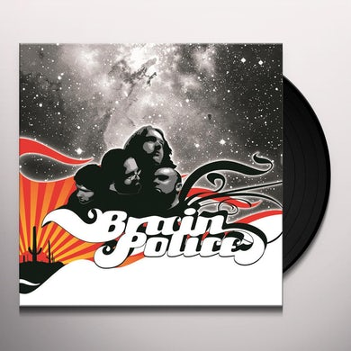 Brain Police Vinyl Record