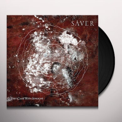 Saver THEY CAME WITH SUNLIGHT Vinyl Record
