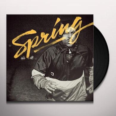SPRING Vinyl Record