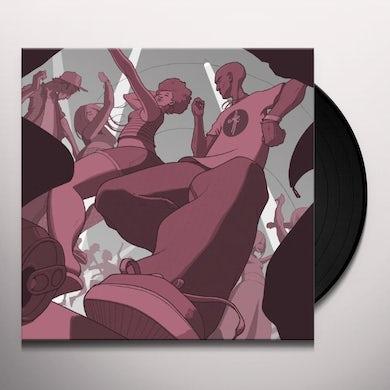 Atki2 GALAXY ZOO Vinyl Record
