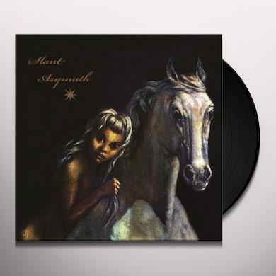 Slant Azymuth Vinyl Record