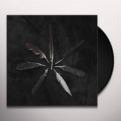 Caspian DUST & DISQUIET Vinyl Record