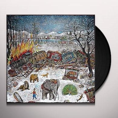 Mewithoutyou TEN STORIES Vinyl Record - UK Release