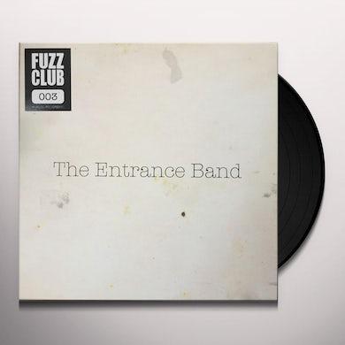 Entrance Band FUZZ CLUB SESSION Vinyl Record