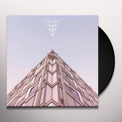 GRACE Vinyl Record