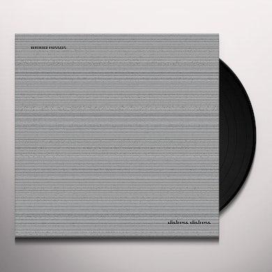 10000 RUSSOS DISTRESS DISTRESS Vinyl Record