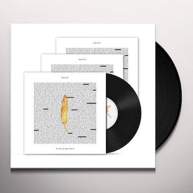 Bear's Den SO YOU MIGHT HEAR Vinyl Record