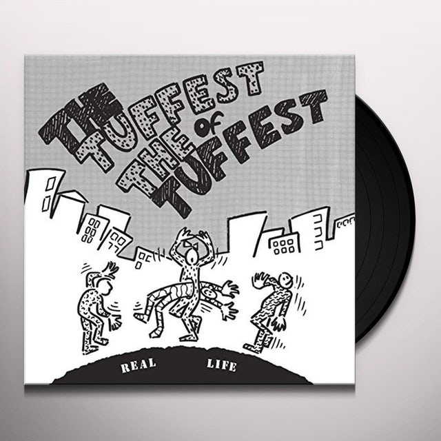 Tuffest Of The Tuffest: 2019 Edition / Various