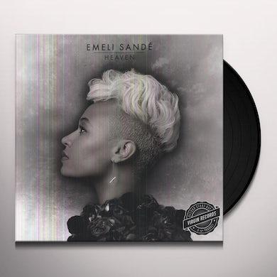 Emeli Sandé HEAVEN Vinyl Record