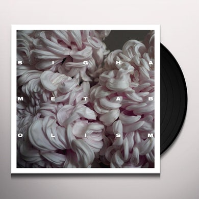 Sigha METABOLISM Vinyl Record