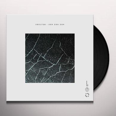 Shelter ZON ZON ZON Vinyl Record
