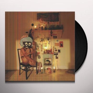 MAGIC TRIX Vinyl Record