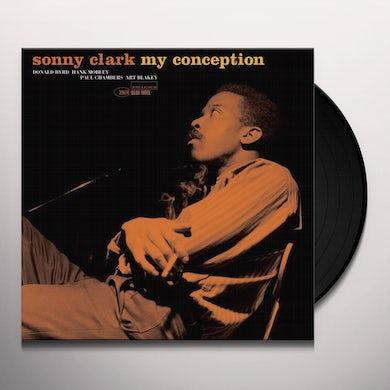 My Conception (Blue Note Tone Poet Series) (LP) Vinyl Record