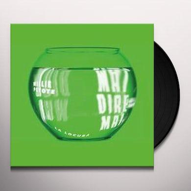 Willie Peyote MAI DIRE MAI (LA LOCURA) Vinyl Record