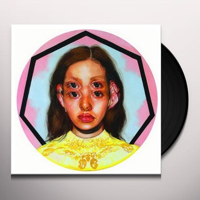 Melt Yourself Down 100% YES Vinyl Record