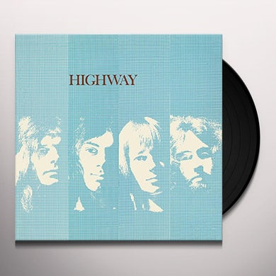 Free HIGHWAY Vinyl Record
