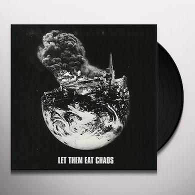 Kate Tempest LET THEM EAT CHAOS Vinyl Record