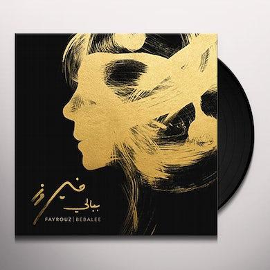 Fayrouz BEBALEE Vinyl Record