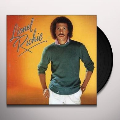 Lionel Richie (LP) Vinyl Record