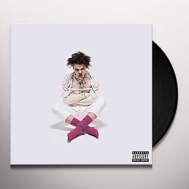 YUNGBLUD 21ST CENTURY LIABILITY Vinyl Record