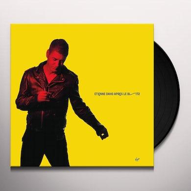 Etienne Daho APRES LE BLITZ Vinyl Record