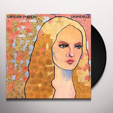 Vanessa Paradis DIVINIDYLLE Vinyl Record
