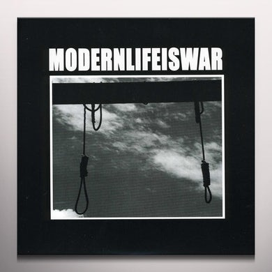 MODERN LIFE IS WAR Vinyl Record