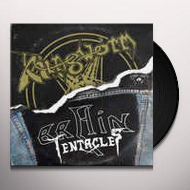 Ringworm / Brian Tentacles SPLIT Vinyl Record