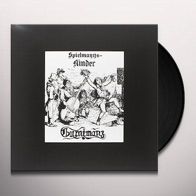 Gurnemanz SPIELMANNSKINDER Vinyl Record