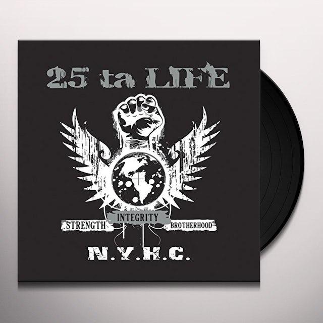 25 Ta Life