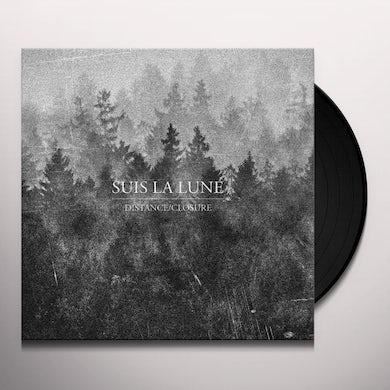Suis La Lune DISTANCE / CLOSURE Vinyl Record