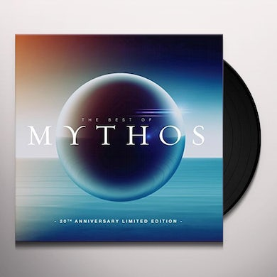 20TH ANNIVERSARY LIMITED EDITION Vinyl Record