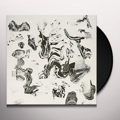 UNEXPLAINED AMERICAN GOAT Vinyl Record