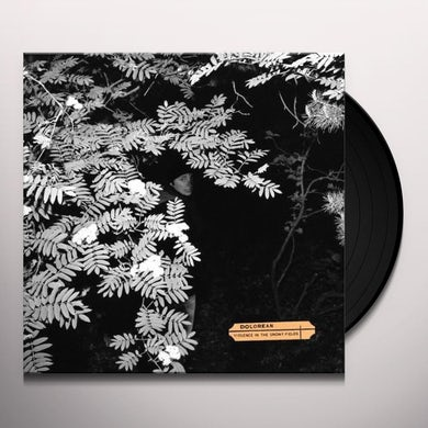 Dolorean VIOLENCE IN THE SNOWY FIELDS Vinyl Record