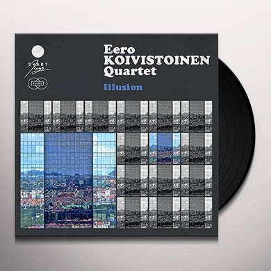ILLUSION Vinyl Record