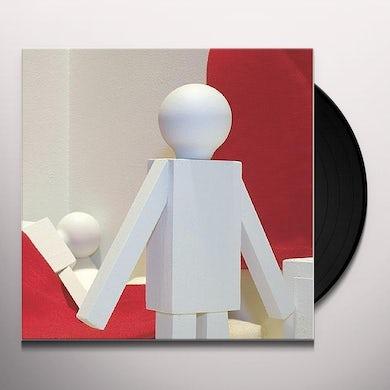 Broken Spindles INSIDE / ABSENT Vinyl Record