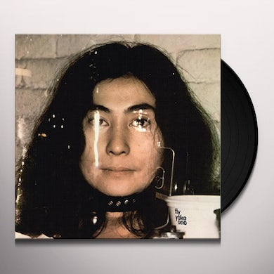 Yoko Ono FLY (WHITE VINYL) Vinyl Record - Colored Vinyl, Limited Edition, White Vinyl, Canada Release