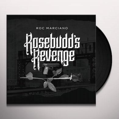 Roc Marciano ROSEBUDD'S REVENGE Vinyl Record