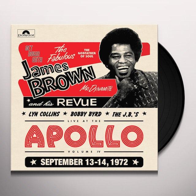 James Revue Brown