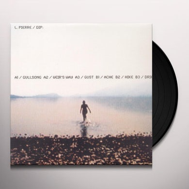 L. Pierre DIP Vinyl Record