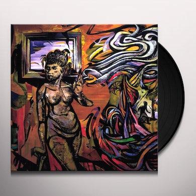 Evangelista IN ANIMAL TONGUE Vinyl Record